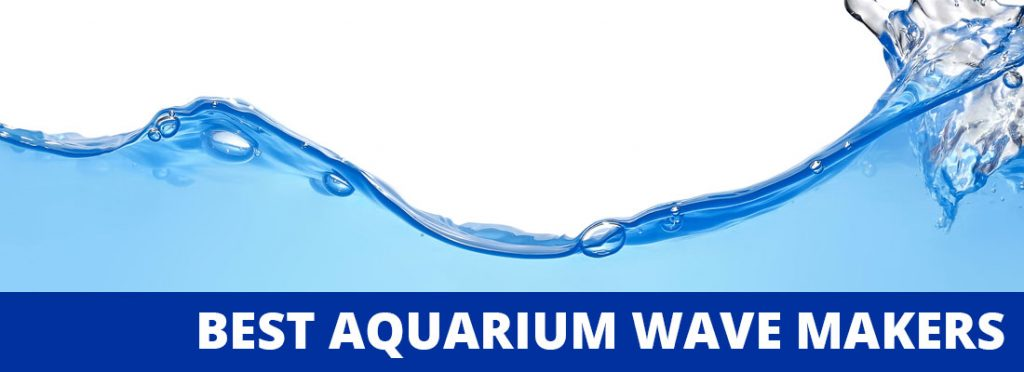 best aquarium wave maker header